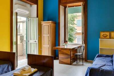 La Casa di Nina, Location Maison à Nicotera Marina - Photo 13 / 25