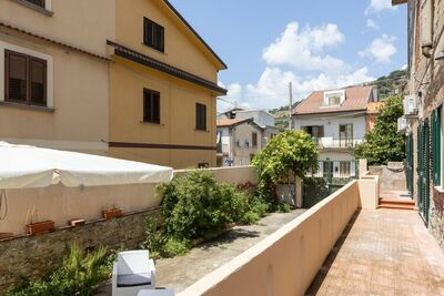 La Casa di Nina, Location Maison à Nicotera Marina - Photo 17 / 25