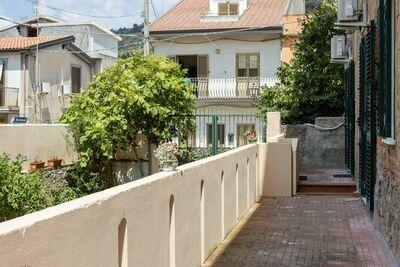 La Casa di Nina, Location Maison à Nicotera Marina - Photo 18 / 25