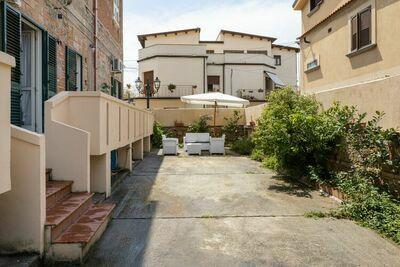 La Casa di Nina, Location Maison à Nicotera Marina - Photo 19 / 25
