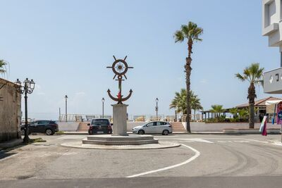 La Casa di Nina, Location Maison à Nicotera Marina - Photo 20 / 25