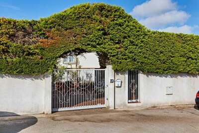 Maison de vacances moderne à Ragusa avec piscine privée