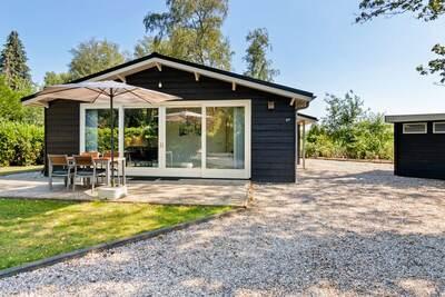 Maison de vacances confortable à Schaijk avec jardin