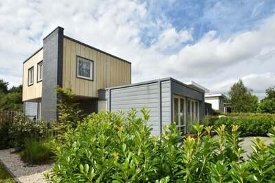 Jolie maison de vacances à Zeewolde près du lac Veluwemeer