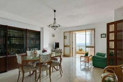 Belle maison de vacances à Selinunte avec terrasse