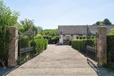Maison de vacances chic à Malines avec terrasse privée