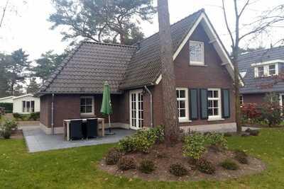 Villa luxueuse avec 2 salles de bains, dans l'Achterhoek