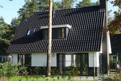 Villa moderne avec 2 salles de bains, dans l'Achterhoek