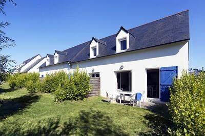 Appartement moderne en ville, près de la baie de Morlaix