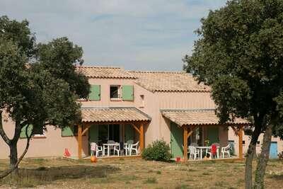 Maison de vacances typique, près d'une ville médiévale