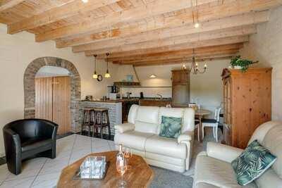 Maison de vacances paisible, située à Malines en milieu rural
