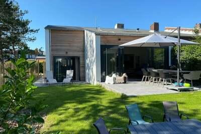 Charmante maison de vacances, équipée de tout luxe et confort.
