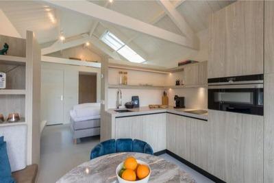 Maison de vacances de luxe à 250 mètres de la plage