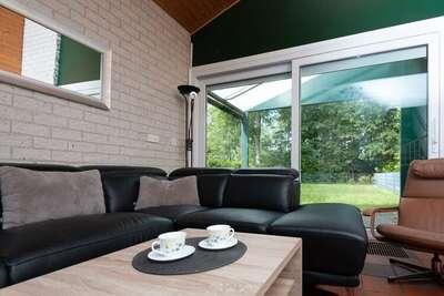 Belle maison de vacances dans un parc calme près de Veerse Meer