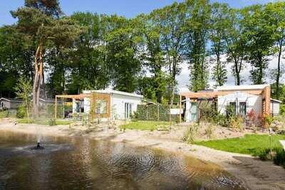 Chalet de luxe avec sauna et jacuzzi, près de De Veluwe