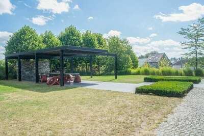 Villa de Luxe à Anhée près de Maredsous avec grand jardin aménagé et équipé