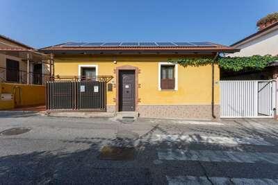 Villa à Villa San Giovanni près du parc national de l'Aspromonte