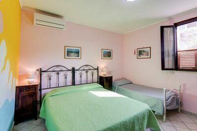 La Villetta Guest House, Location Villa à Villa San Giovanni - Photo 11 / 23