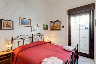 La Villetta Guest House, Location Villa à Villa San Giovanni - Photo 13 / 23