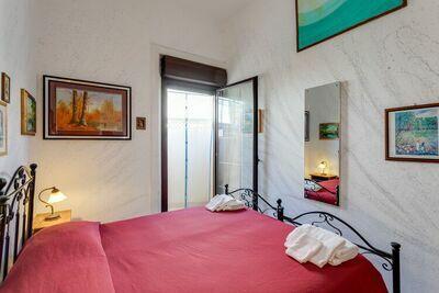 La Villetta Guest House, Location Villa à Villa San Giovanni - Photo 15 / 23
