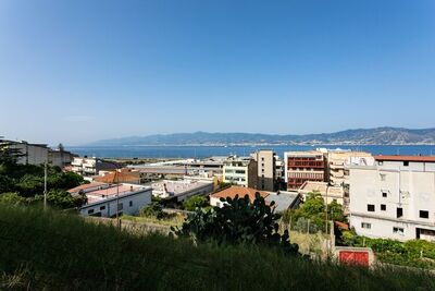 La Villetta Guest House, Location Villa à Villa San Giovanni - Photo 19 / 23