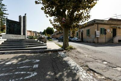 La Villetta Guest House, Location Villa à Villa San Giovanni - Photo 22 / 23