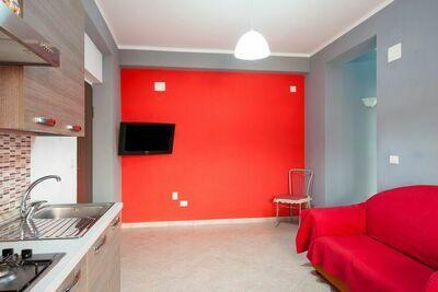 Maison de vacances confortable à Nizza di Sicilia sur la côte