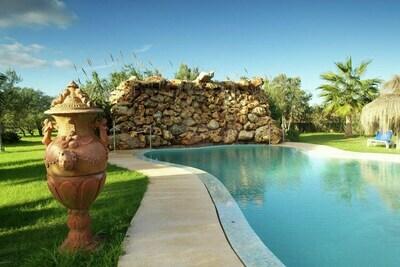 Luxueuse villa idéale pour les familles à seulement 2 km de la plage