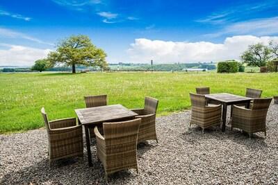 Magnifique maison de vacances près de La Roche en Ardenne