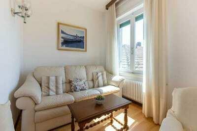 Maison de vacances idyllique à Aquaseria avec jardin clôturé