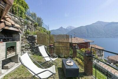 Casa Pietro, Location Maison à Aquaseria - Photo 25 / 32