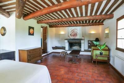 Mas Jardin d'Eden, Location Villa à Vaison La Romaine - Photo 7 / 33