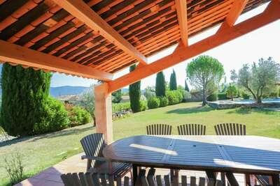 Mas Jardin d'Eden, Location Villa à Vaison La Romaine - Photo 31 / 33
