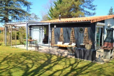 Belle maison avec jardin près du Périgord Limousin