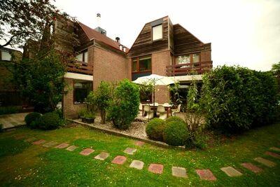 Appartement avec jardin, proche des plages de Veerse Meer, Veerse Bos et Zeeland