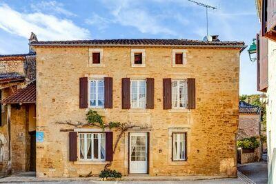 Très jolie maison Elisa près de Sarlat-la-Canéda