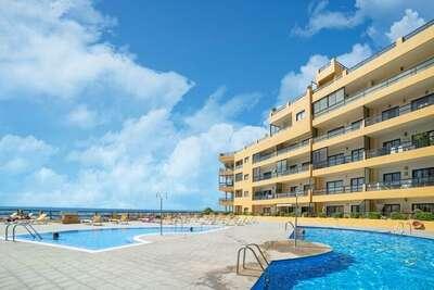 Jolie maison de vacances à Santa Cruz de Tenerife près de la plage