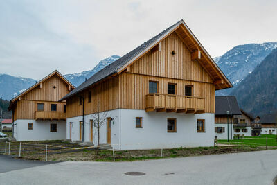 Chambre de luxe au Hallstättersee dans le Salzkammergut