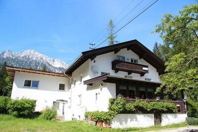 Appartement spacieux avec beaucoup d'intimité près de Scheffau am Wilden Kaiser.