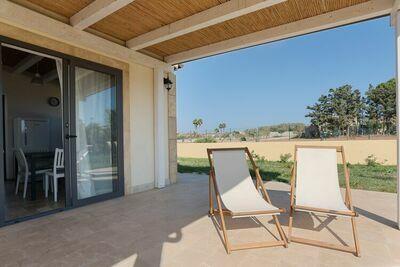 Villa nouvellement construite près du splendide front de mer de San Lorenzo