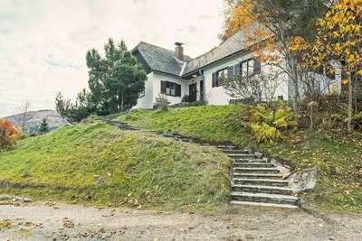 Jolie maison de vacances à Bad Kleinkirchheim près du domaine skiable