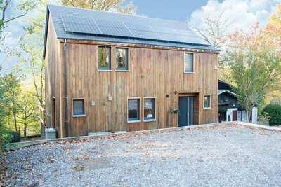 Jolie maison très confortable avec sauna et terrasse à Durbuy