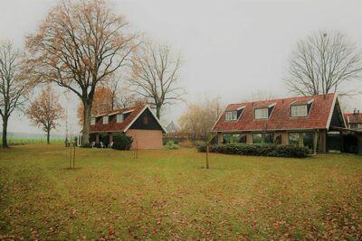 Maison de vacances de bon goût à Eibergen près de la forêt
