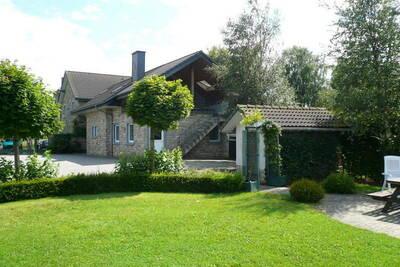 Gîte de charme avec jacuzzi et 2 saunas, Hautes-Fagnes
