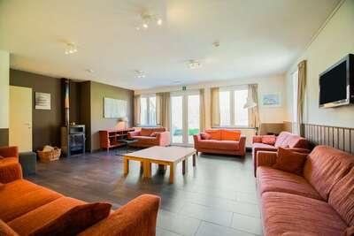 Grande maison de vacances très confortable avec jardin à Vresse-sur-Semois