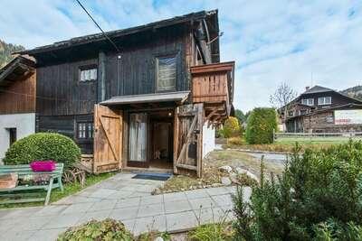 Maison de vacances reposante à Bad Klienkerccheim près du domaine skiable