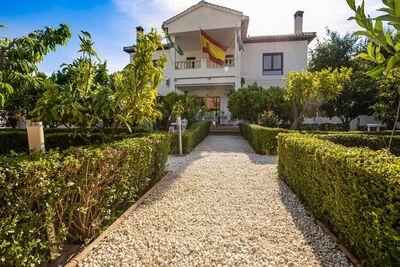 Charmante villa à Villamena avec piscine privée