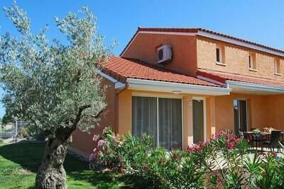 Mas de Torreilles 3, Location Maison à Torreilles Plage - Photo 1 / 5