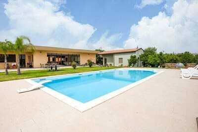Villa de rêve pour des vacances en toute détente