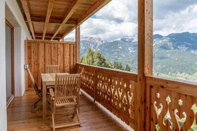 Maison de vacances avec vue près de la gare Haus im Ennstal